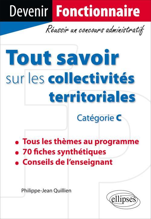 2d380d893a4 Adjoint Administratif de 1re classe - 3e édition - Concours ...