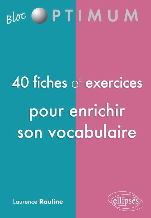 Vocabulaire Anglais dissertations et mémoires