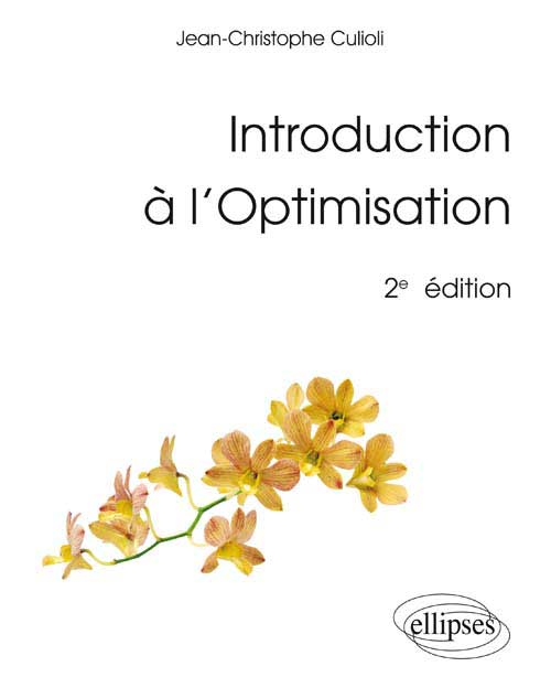 Introduction à l'optimisation - 2e édition