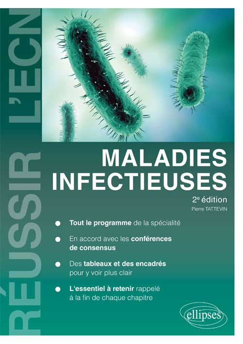 Maladies infectieuses - 2e �dition
