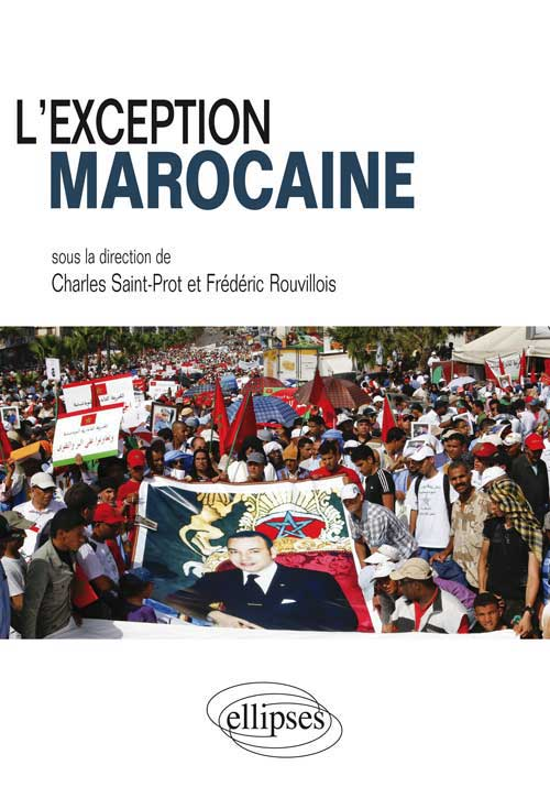 l`Exception Marocaine