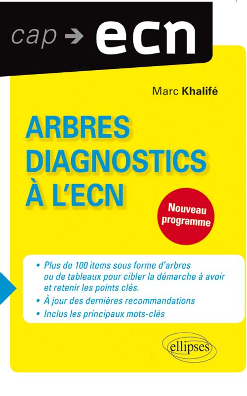 Arbres diagnostics à l`ECN