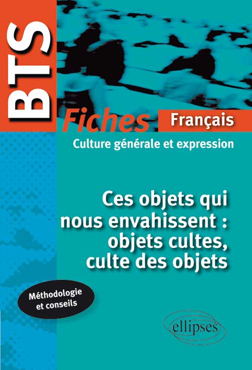BTS fran�ais - Fiches - th�me de culture g�n�rale et expression