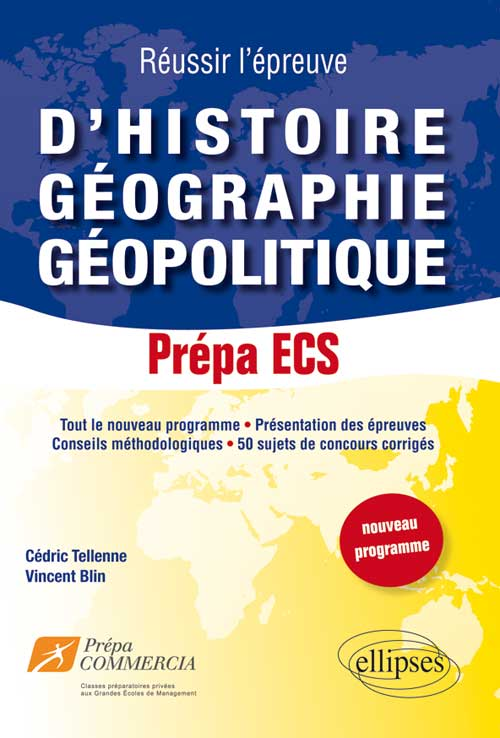 dissertation programme seconde