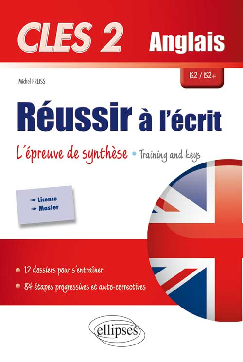 synthese anglais terminale