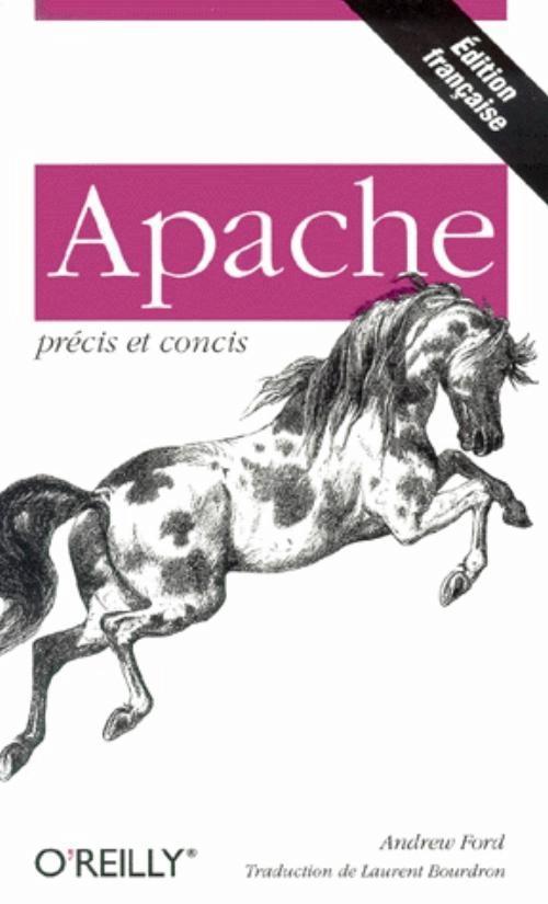 Pr Cis Concis Apache Sciences L Universit Editions Ellipses