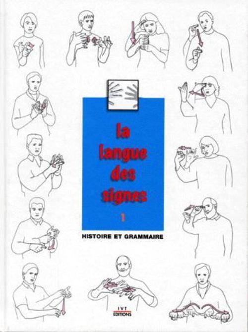Populaire Langue des signes française - tous les livres pour concours prépas  NR79